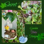 Secret Garden Fairy Hangout!