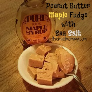 fudge recipe from sadiesmiley.com