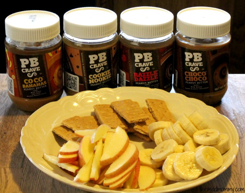 PB Crave Review themadmommy.com