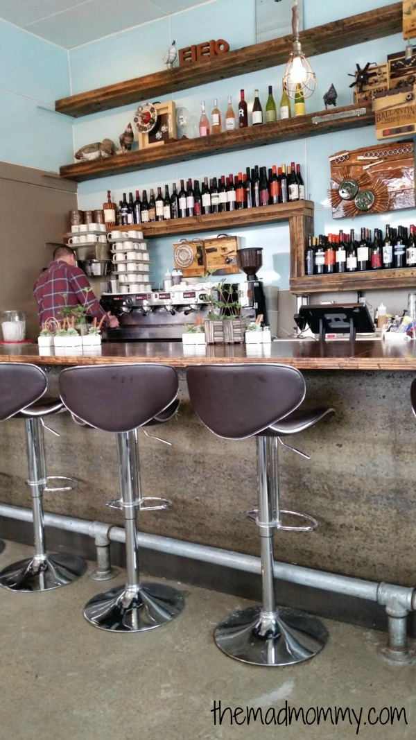 Wise Acre Eatery themadmommy.com
