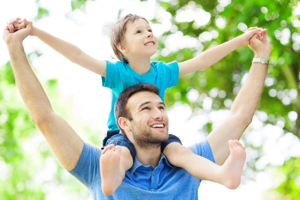 ways to bond with your son themadmommy.com