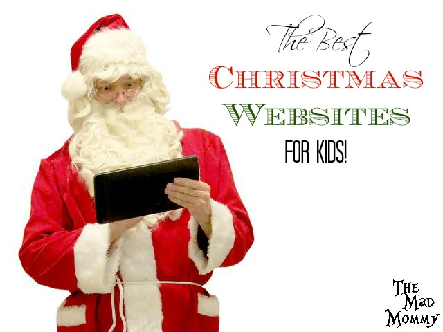 Wintry weather outside and kids inside make the perfect combination for exploring some of the top Christmas websites created especially for kids and their parents this season.