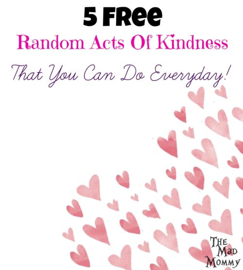 good samaritan conduct or random acts of kindness Read cja 324 week 4 learning team ethical scrapbook part i from the story good samaritan conduct or random acts of kindness violated the ethical.
