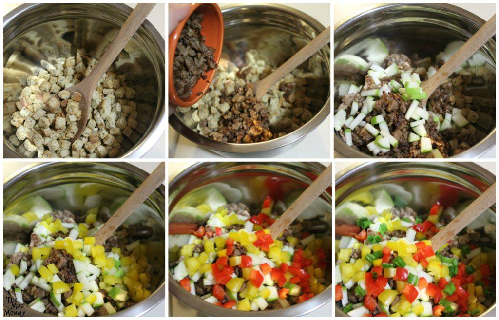 Thanksgiving Side Dish Idea