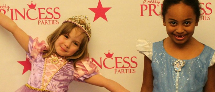 Check out my little princesses in their Pretty Princess Parties Fairytale Ball review and debut!