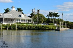 Port Sanibel is an Old Florida style marina, with a lot of upgrades. They offer boat storage, a mile long nature boardwalk, a restaurant, a cute little shop and more.