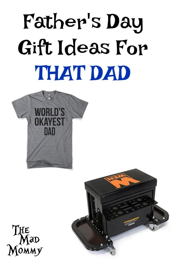 Christmas Gift Ideas 2017 For Father : Father s day gift ideas for that dad