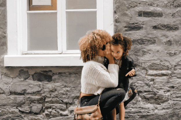 'The greatest gifts you can give your children are the roots of responsibility and the wings of independence.' - Denis Waitley How to Get Closer to Your Kids in 10 Easy Steps!