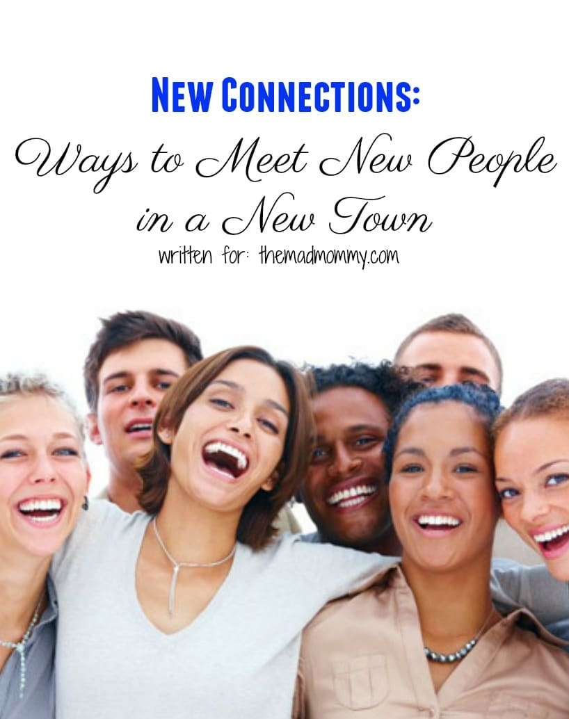 how to meet new people in a small town