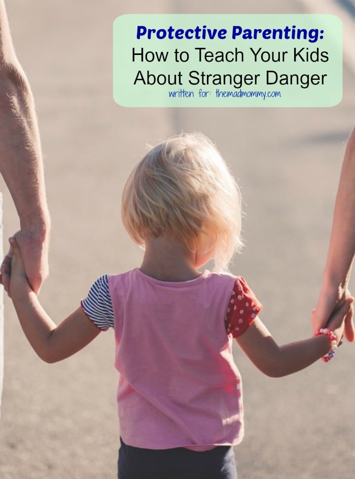 One of the major parenting challenges is teaching your kids about the dangers in the world. You want to present a realistic picture of what could go wrong, but you also don't want to terrify your children. Exploring the topic of stranger danger with kids can help to keep them safe.