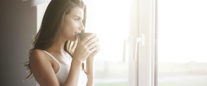 If you struggle getting up in the morning, and find yourself grumpy until well after noon, here are a few tips for early morning mood boosts. We can't promise to turn you into a morning person, but we sure can try.