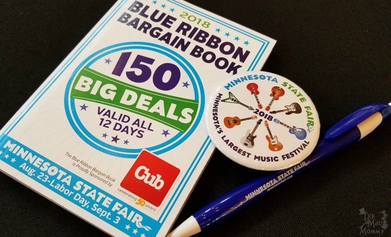 Don't forget to grab your Blue Ribbon Bargain book, which includes a $5 Cub Foods coupon, at your local Cub Foods store!
