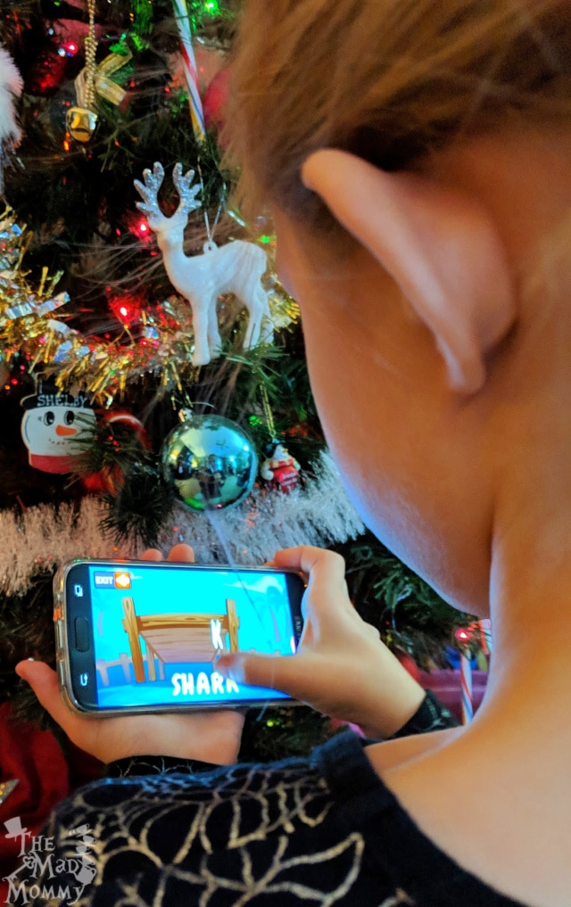 Wonster Words is a free kids app that is filled with fun and phonics!