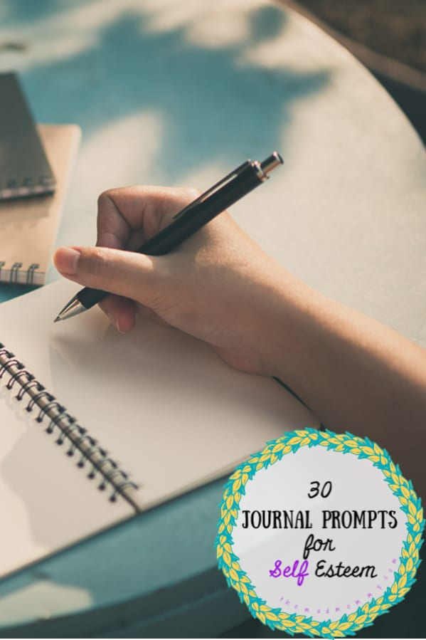 Journaling for self-esteem is a great way to improve your mood regarding yourself, your mind, and your body. By getting any negative thoughts out and bringing more positive ideas to life, you will feel your spirits being lifted. Not sure what to write? Take a look at these 30 journal prompts for self-esteem that will help!