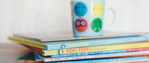 Most of us moms can probably list our favorite books from childhood and relay the characters, story-line, and emotions with vivid ease. With wonderful memories and imaginative stories, these iconic books for children are so important for us to share with our kids, for a variety of reasons.
