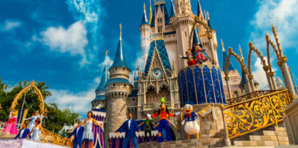 Disney World is such a special place to travel to and visit. It's safe to say that this is one special place that almost everyone wants to visit. As much as you already know, there may be some things you didn't know about Disney!