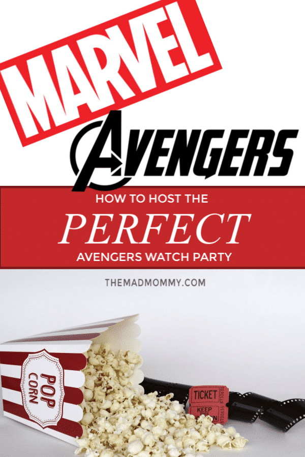Before the premiere of a movie, it can be fun to go back and have a mini watch party to rewatch some of the old movies! It's been a while since we've seen Avengers Infinity War, but there are some others you may want to add to your list! Here is how to host the perfect Avengers watch party.