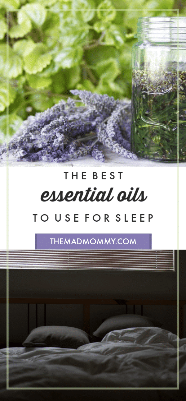 Essential oils are a 100% natural way to promote rest and get your body into a healthy sleep cycle. All of the things that keep sleep at bay—stress, anxiety, irregular heart rate and breathing, depression, and pain—can be targeted and alleviated.