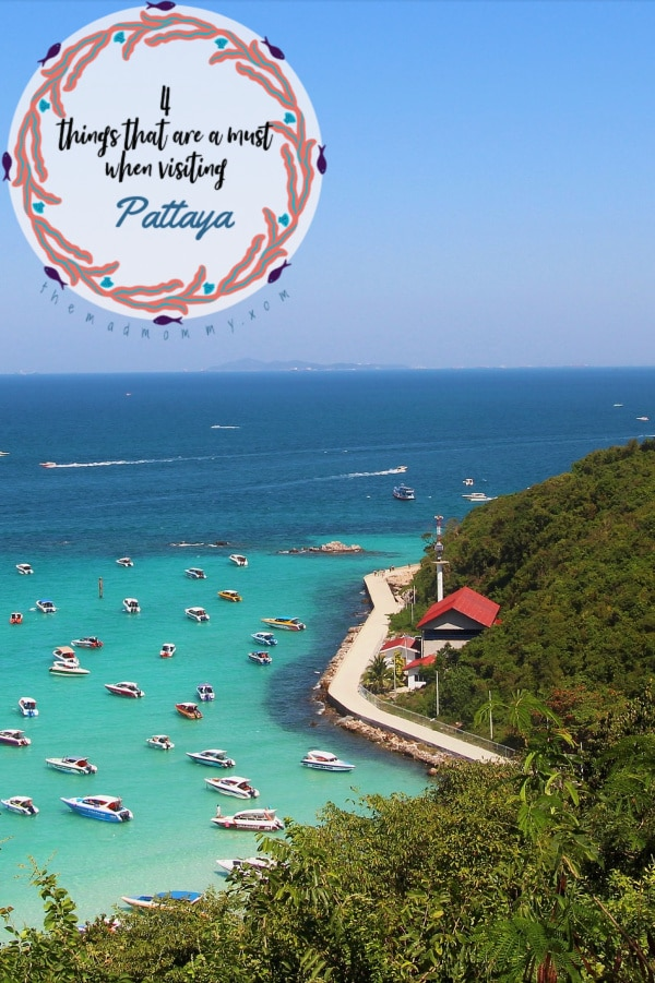 Pattaya is a small city in Thailand located on eastern Gulf coast. It is a city known for its magnificent beaches and ambiance. This city used to be a fishing village before the 1960's but now, it is one of the top travel  destinations in Thailand. This article will share some things you should know when visiting Pattaya.