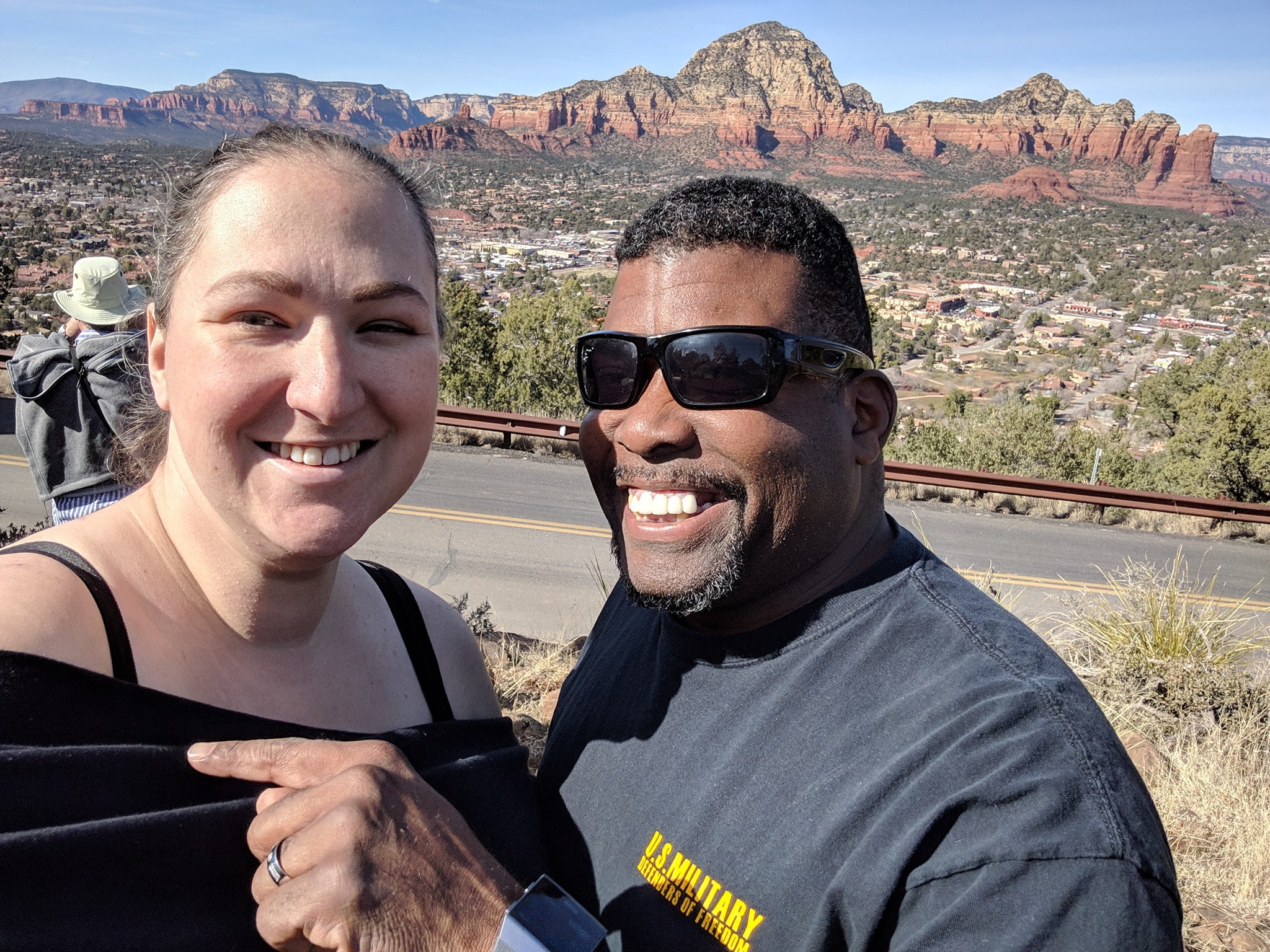 sedona date ideas