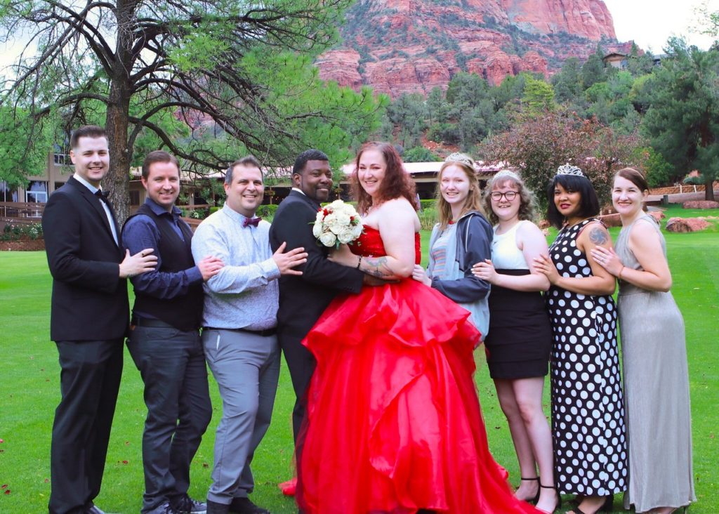 sadie smiley wedding