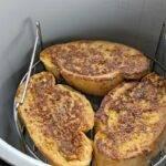 Cinnamon Sugar French Toast
