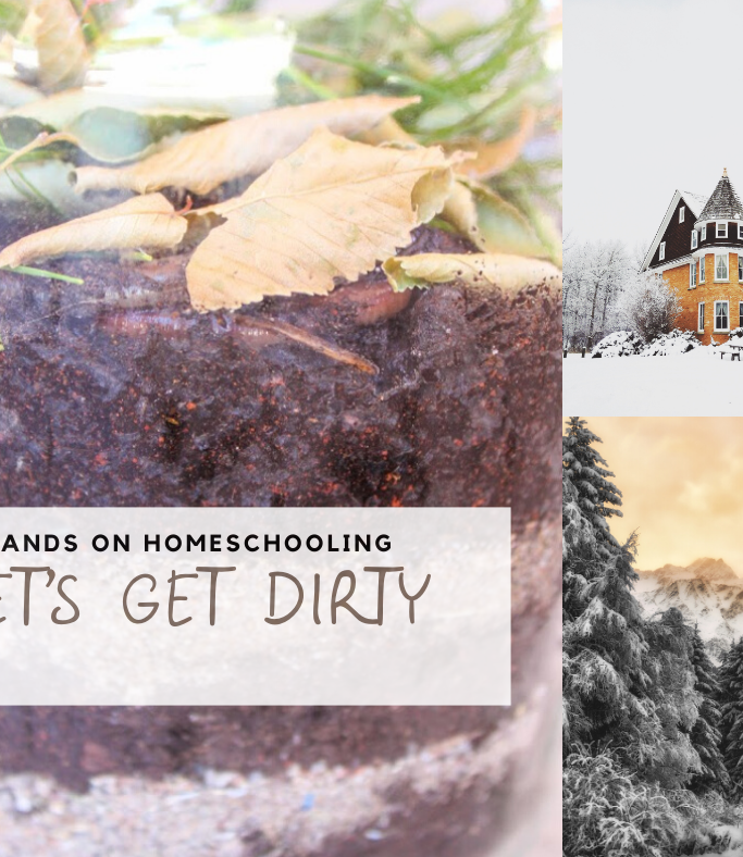 hands on homeschooling