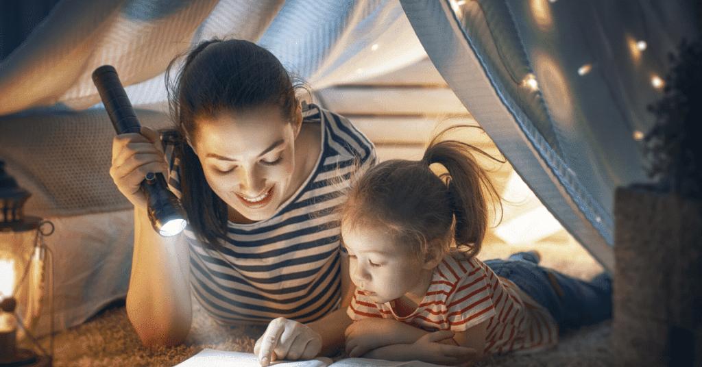 regaining a childs trust