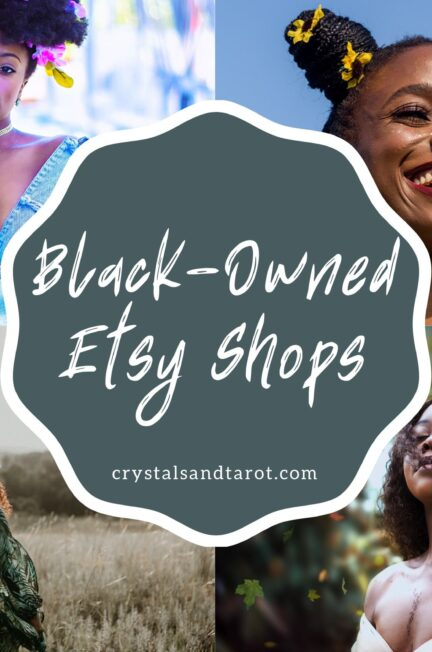 black owned etsy shops