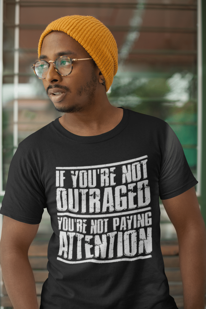 anti racism shirts