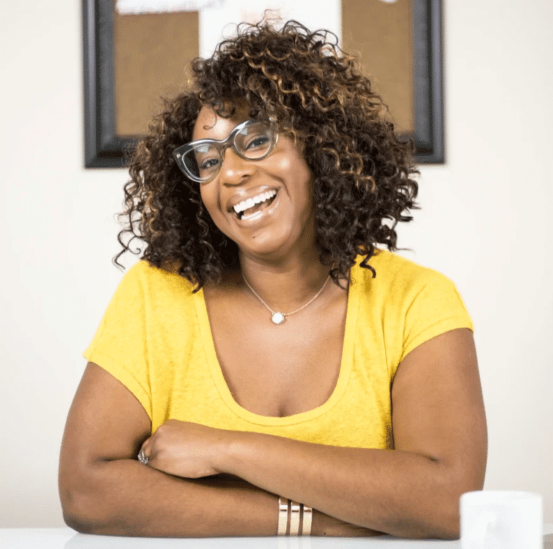 Stacey Ferguson, The Revelry Box Founder